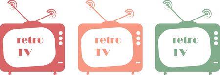 Televison Retro