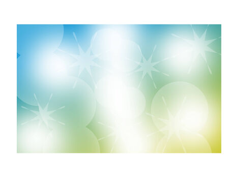 light green spring background