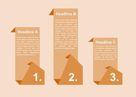 column: vector creative column