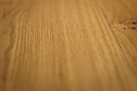 oak hardwood flooring brown macro can use for background Standard-Bild