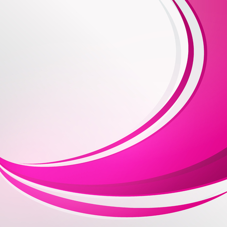 blend: Pink blend line abstract background Illustration