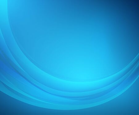 blend: Blue blend line abstract background