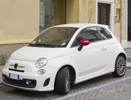 Sedan car photo
