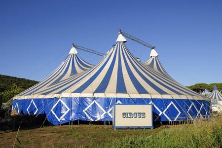 Circus Stock fotó