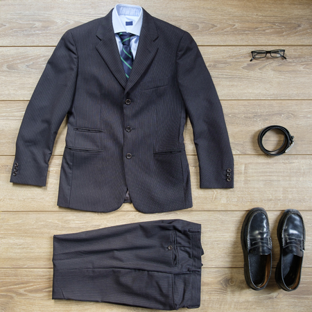 loafer: Formalwear clothing