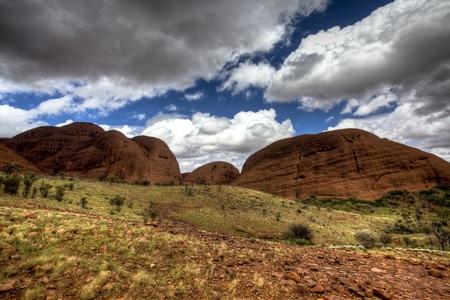 australian outback: australian outback