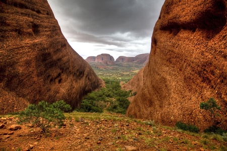 outback: australian outback