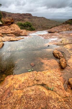 australian outback photo