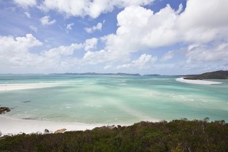 whitsundays island australia photo