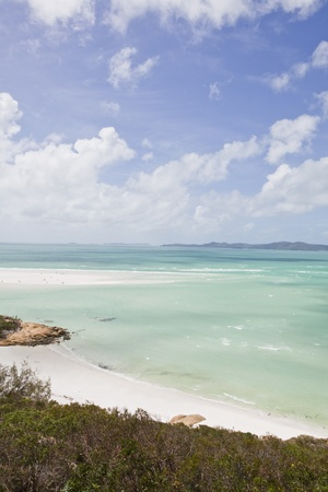 whitsundays island australia Stock Photo - 9985717