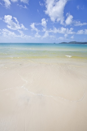 whitsundays: whitsundays island australia Stock Photo