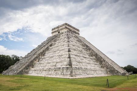 ruin: Mayan Ruin, Chichen Itza Mexico