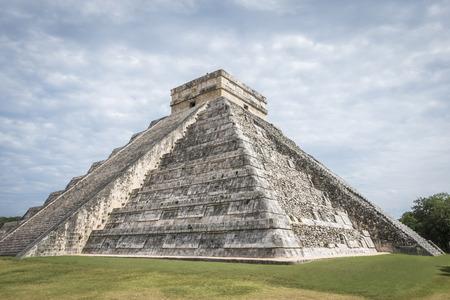 itza: Mayan Ruin, Chichen Itza Mexico
