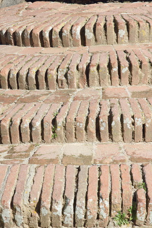 billet: stair billet Stock Photo