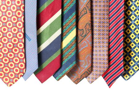 neckwear Stock Photo