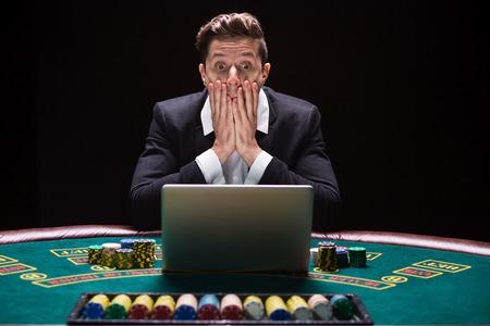 Homem superior poker video poker at bellagio