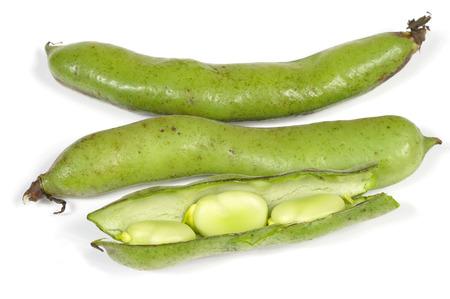 haba: broad beans