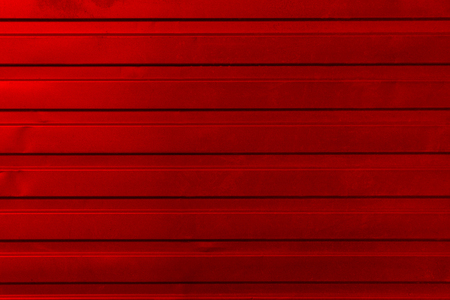 anodized: red corrugated anodized brass background for projects