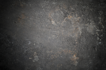 very dirty: very old dirty corroded sheet metal surface