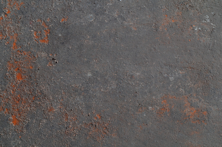 corroded: very old dirty corroded sheet metal texture