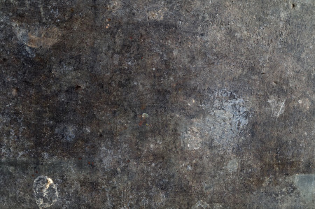 very dirty: very old dirty corroded brass sheet as background