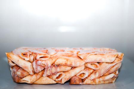 alimentos congelados: Alimentos congelados