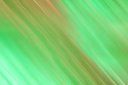 fading: Soft, fading blurred background with green, white and yellow color fading in Stock Photo