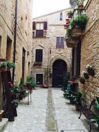 spello: Spello - Umbria - Italy