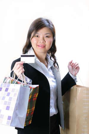 go shopping: lets go shopping