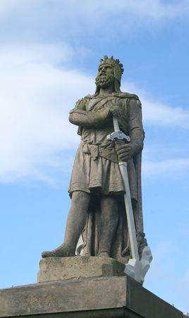 robert bruce: robert the bruce king of scotland