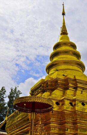 Temple Stock Photo - 7766538