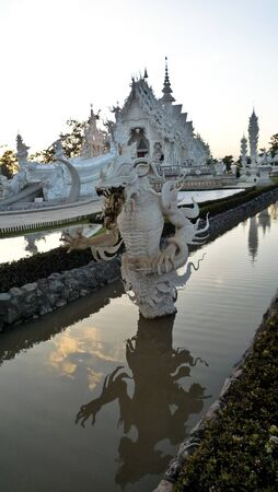 Rongkun temple Stock Photo - 7766569