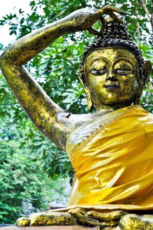 image of buddha Stock Photo - 7766679