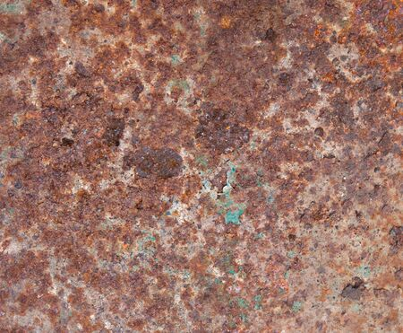 texture of rusty Stock Photo - 13813500