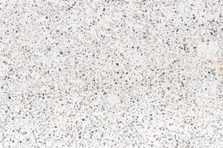 terrazzo textura branca e preta Imagens