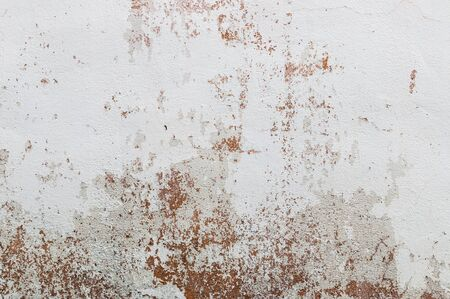 old wall as grunge texture or background  photo