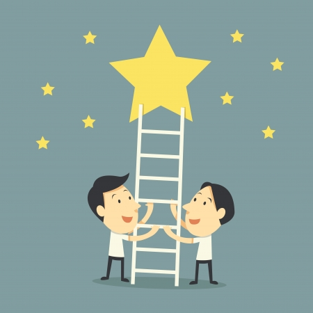 Teamwork voor doelgroep
