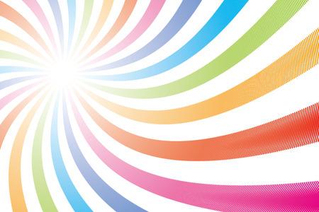 배경 벽지 무지개, 무지개 색, 방사형, 일곱 색깔, 판매, 판촉, 광고, 홍보, 상업 스톡 콘텐츠 - 29819811