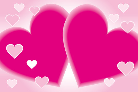 Background wallpaper  heart pattern, family, couple, child, lovers, love  Vector