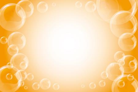 background wallpaper  Sea, water, bubble, polka dot, soap bubbles   Vector