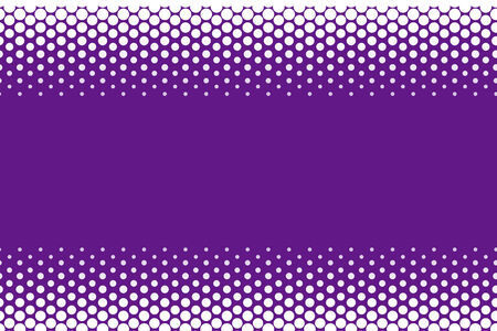 letter case: Background material wallpaper   Dot, polka dots, letter case for   Illustration