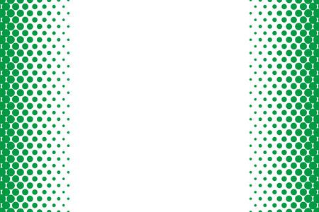 sho: Background material wallpaper   Letter case for, dot pattern, polka dot, price card, price tag, name card, name plate   Illustration