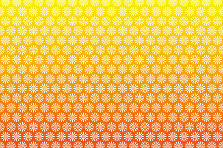 japanese style: Background material wallpaper   Polka dots radial, Asian, Oriental, Japanese style