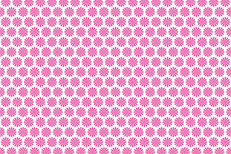 japanese style: Background material wallpaper   Polka dots radial, Japanese style, Asian, Oriental   Illustration