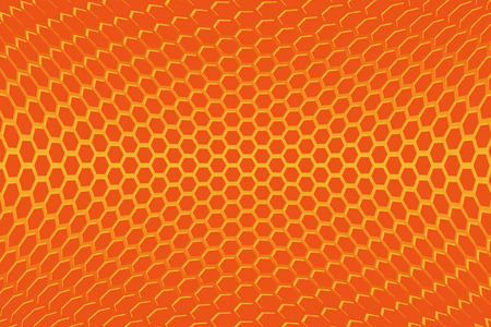copper wire: Background material wallpaper   Allen, mesh, grid, metal, perforated metal   Illustration