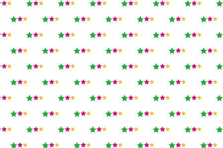 pattern of stars