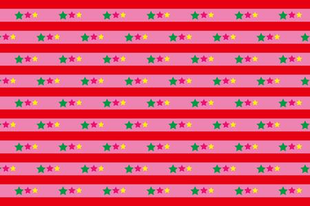 背景素材壁紙パターンの星のパターン、星、星、トリプル星、3 つの星、トリ ・ スターのパターン