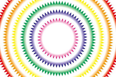 medal like: Background material wallpaper   Rainbow radiation, radial, rainbow, rainbow-colored, circular, circle of rainbow, medal, medal-like, shaped medal,