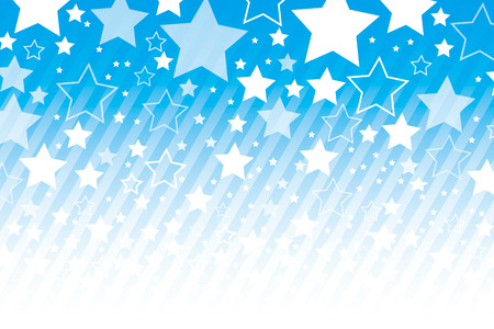 Background material wallpaper   Star, stardust, stripes,   Vector