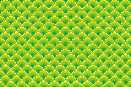 com escamas: Papel de parede material padr�o Escamoso Ilustra��o